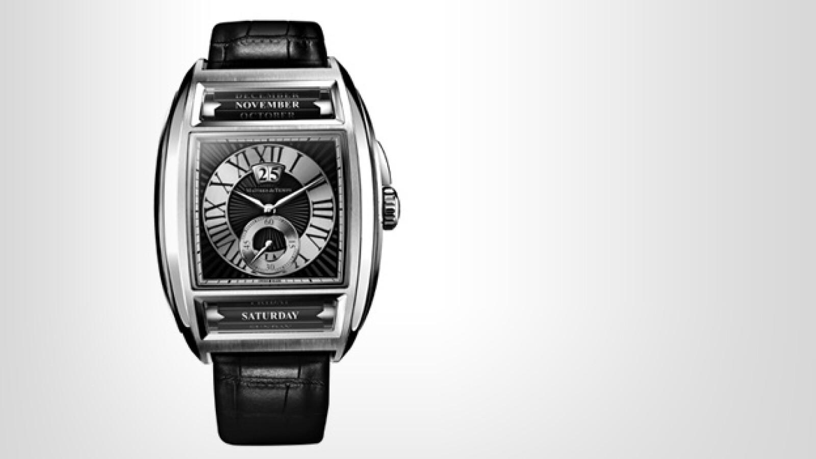 reloj Maîtres du Temps, Chapter Two