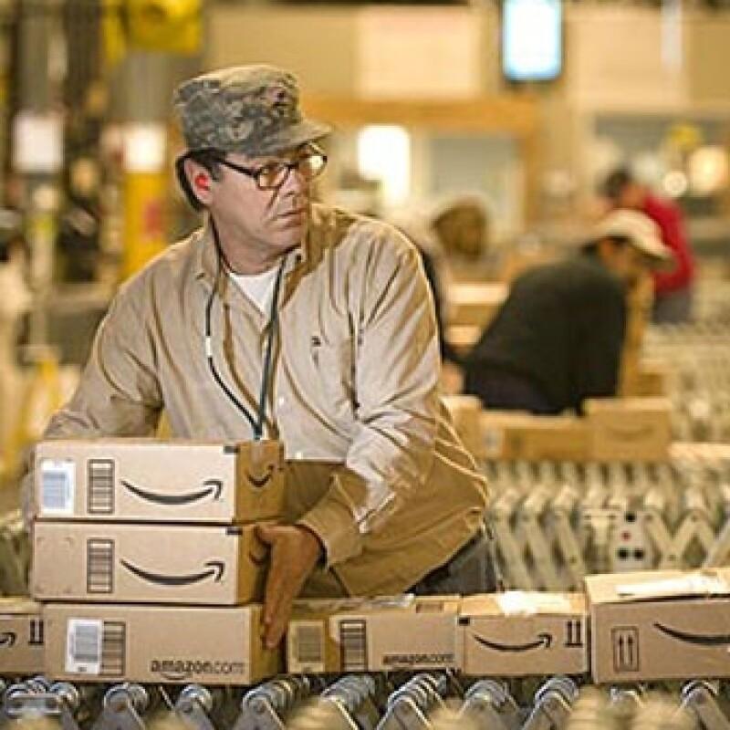 LOG-Amazon