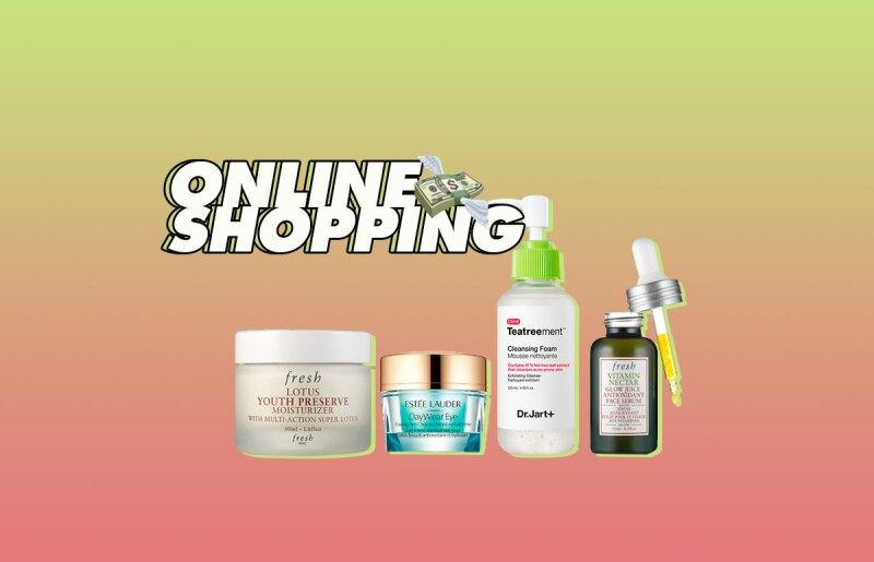 online-shopping-beauty-productos-belleza-código de descuento-investiga
