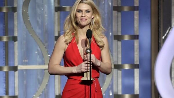 Ben Affleck, Anne Hathaway, Claire Danes, Quentin Tarantino, entre muchos otros, se llevaron su premio a casa.