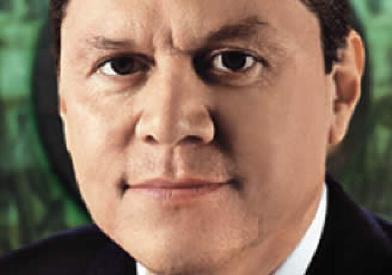 Pérez Román dice que el reto es reactivar la economía para el crecimiento sostenible. (Foto: Archivo)