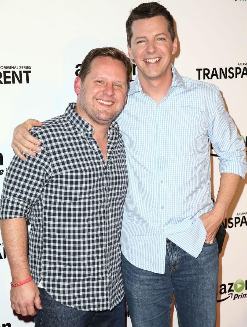 Recordado por el emblemático personaje de Jack en la exitosa serie televisiva, el actor de 44 años ya luce anillo de compromiso y planea casarse con Scott Icenogle, su pareja desde hace ocho años.