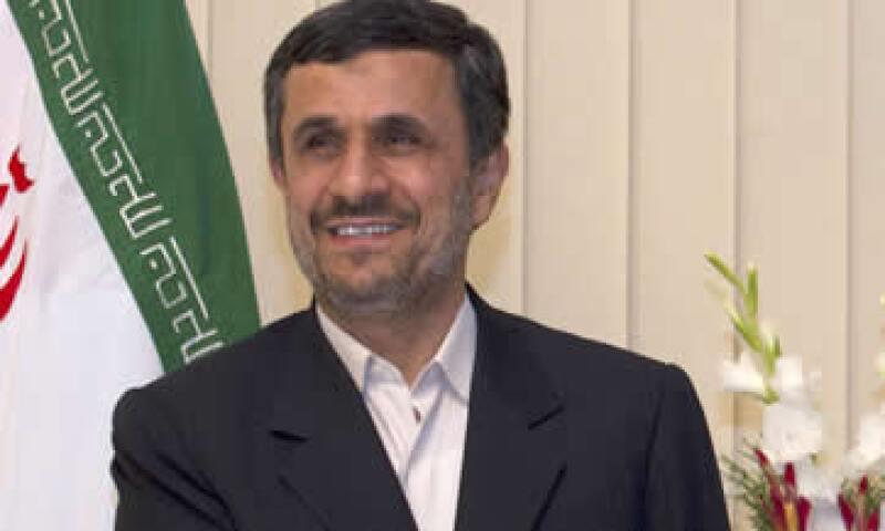 Irán ha tenido mayores problemas con el Internet, tras las protestas contra la reelección de Mahmud Ahmadinejad. (Foto: AP)