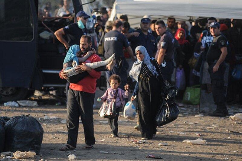 La foto de Aylan Kurdi, el niño que murió ahogado tras buscar refugio ha puesto la crisis de los migrantes en Europa en el spotlight. Si quieres saber más del tema, te dejamos estos puntos.