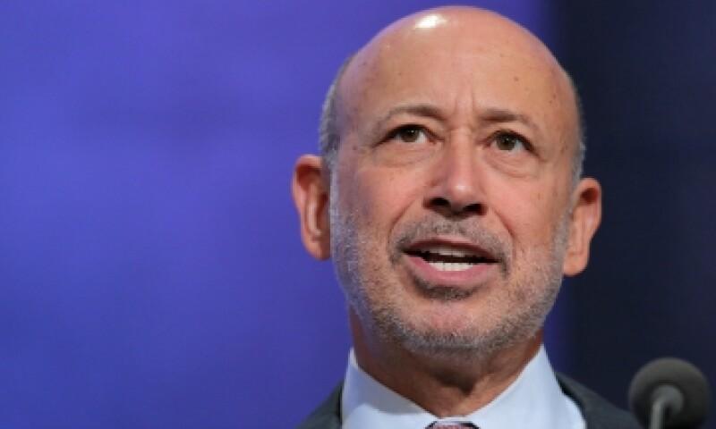 Blankfein es uno de los hombres más poderosos de Wall Street. (Foto: Getty Images/ Archivo)