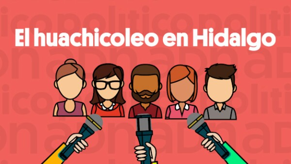#ClipADN | El huachicoleo en Hidalgo