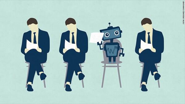 La reducción del personal bancario se acelerará a medida que la tecnología ejecute labores que los seres humanos suelen desempeñar en el sector.
