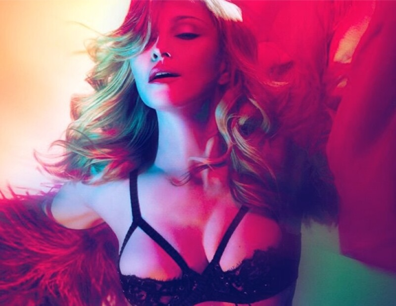 La renovación de la imagen de Madonna, de 53 años, obedece a una tendencia actual que decanta por la sensualidad y la transgresión.