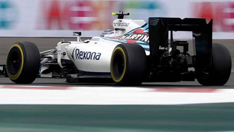 Gran Premio M�xico 2