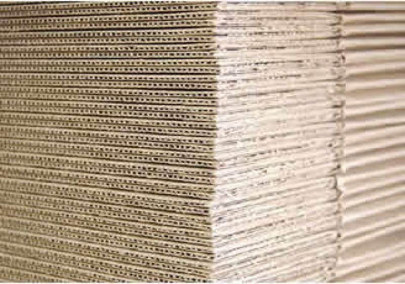 La fabricante de papel, Bio-PAPPEl, redujo su deuda a casi la mitad . (Foto: Jupiter Images)