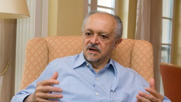 Mario Molina - Chemist, Nobel Prize in Chemistry, Mexico