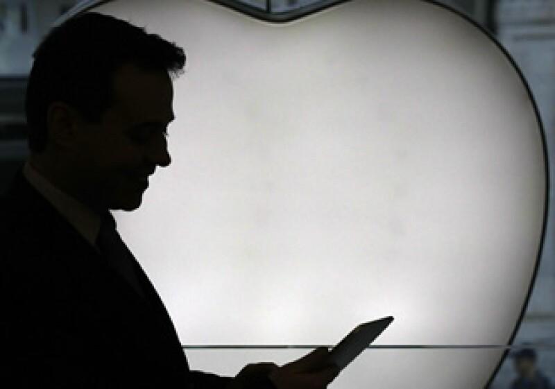 Apple aumenta sus ventas gracias a la iPad. (Foto: Reuters)