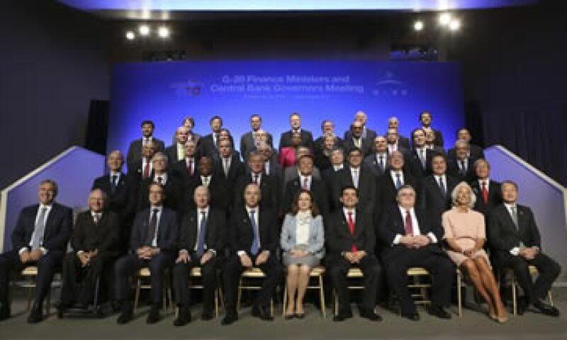 El Congreso de EU debe elevar el techo de deuda antes del 17 de octubre para evitar un cese de pagos en el país. (Foto: Reuters)