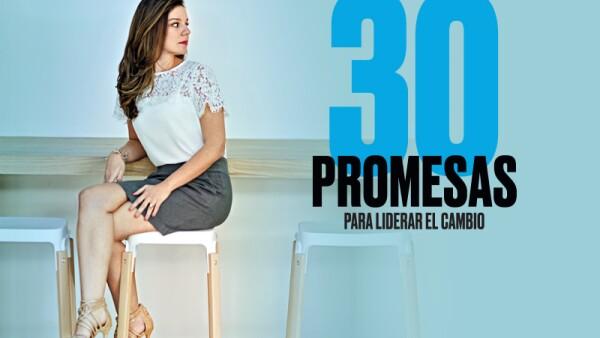 Media Principal 30 Promesas 2017