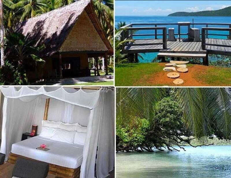 La pareja viajará a las Islas Salomón, después de su viaje de trabajo por Kuala Lumpur, Tuvalu y otras ciudades.