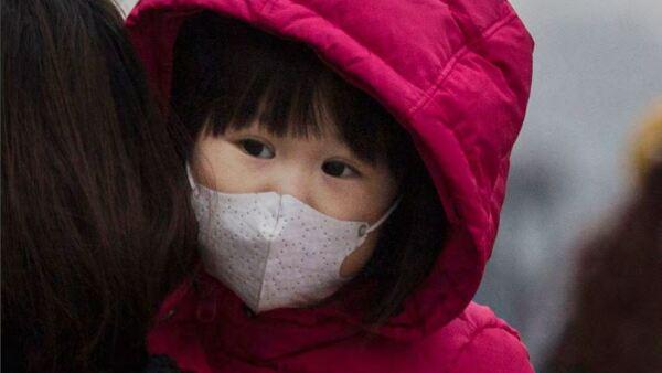 Aire tóxico