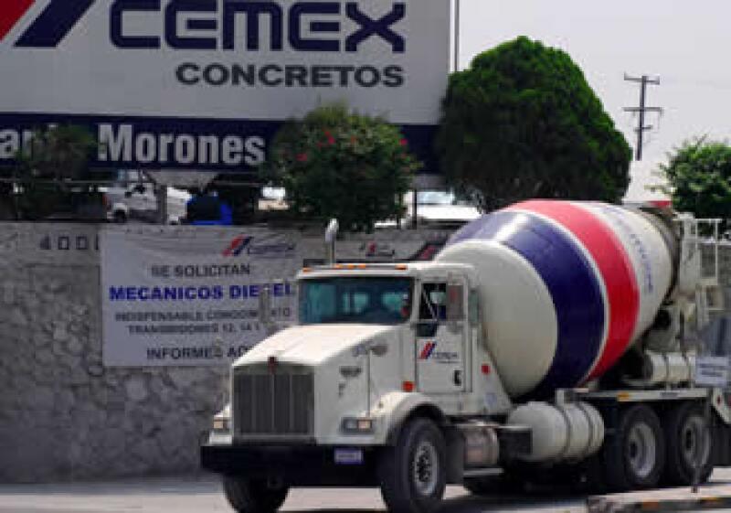 La filial de Cemex en Perú fue objeto de espionake industrial entre 2007 y 2008.(Foto: Especial)