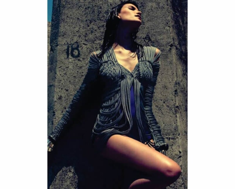La ganadora de México Diseña 2011, Natalia López Ramírez, nos habla un poco de su experiencia en el concurso.