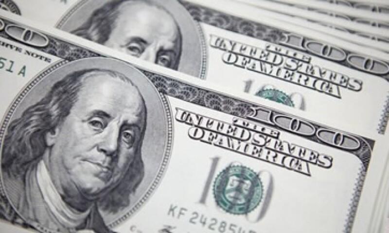 Temores sobre la salud de la economía global dieron ventaja al dólar ante el peso. (Foto: Reuters)