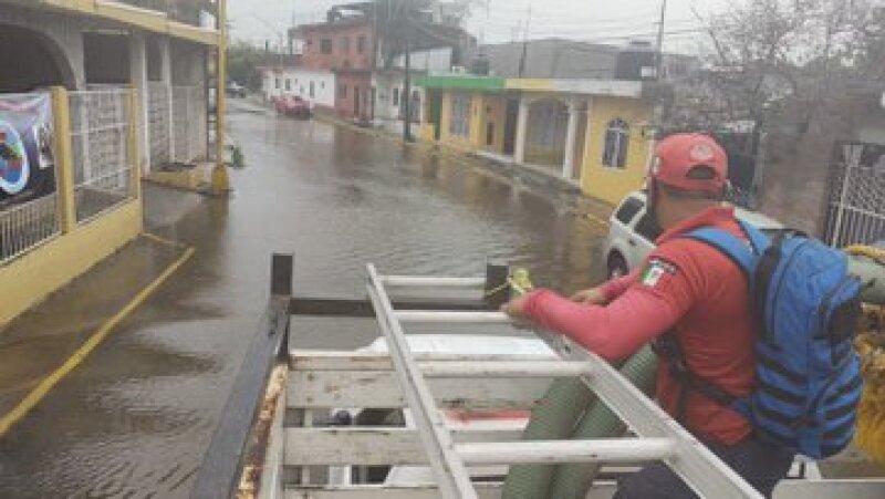 tormenta tropical cristobal