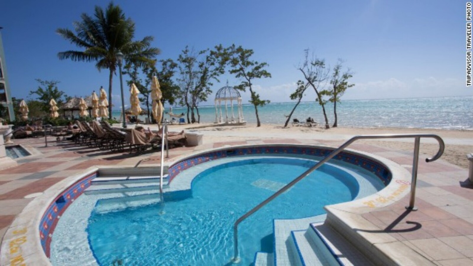 Sandals Whitehouse European Village