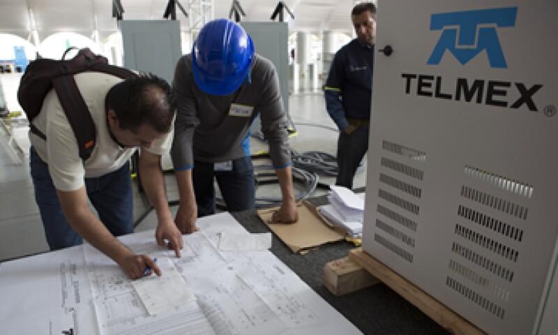 Los telefonistas dicen que la propuesta de Telmex les restaría prestaciones. (Foto: Getty Images)