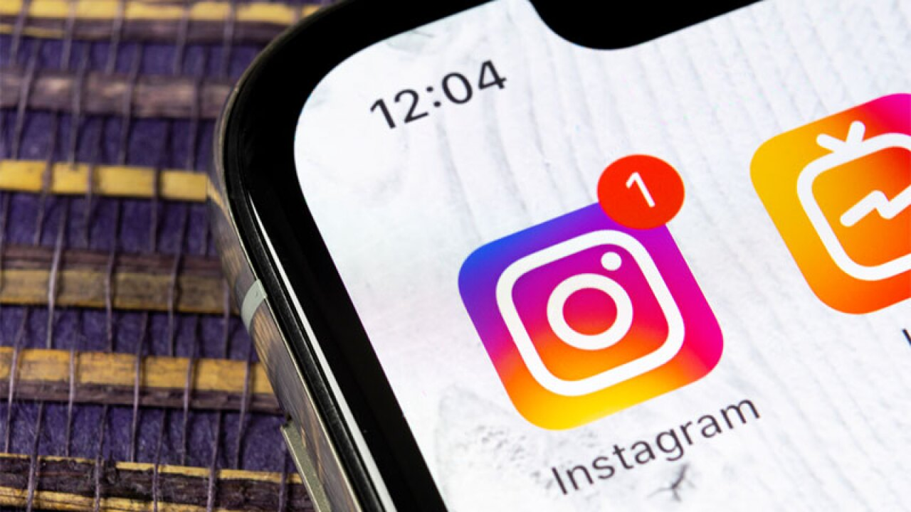 Instagram pedirá INE para verificar algunas cuentas