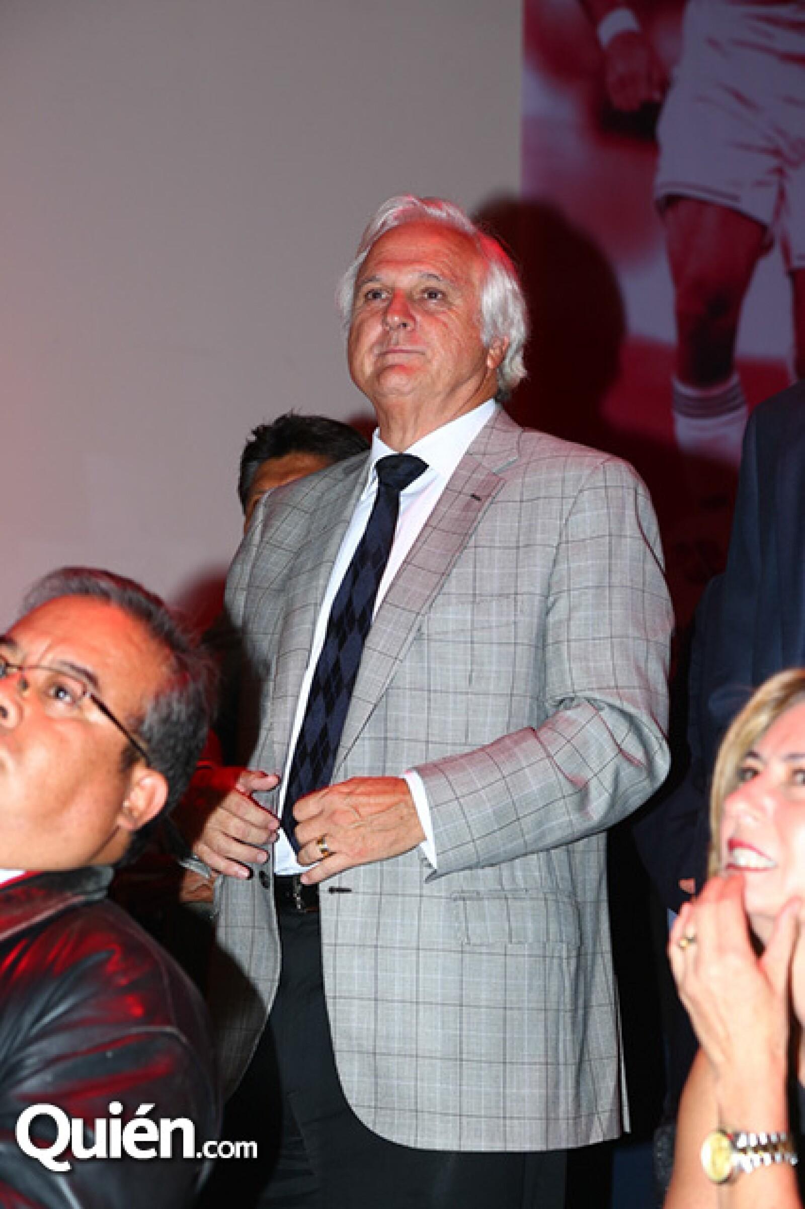 Carlos Molfese