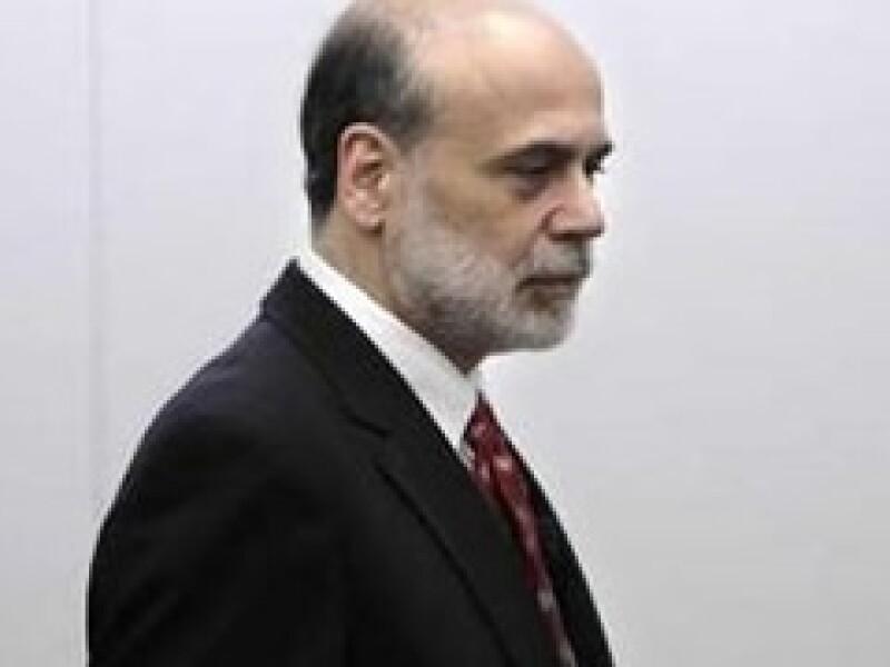 Ben Bernanke, presidente de la Reserva Federal de Estados Unidos.  (Foto: Reuters)