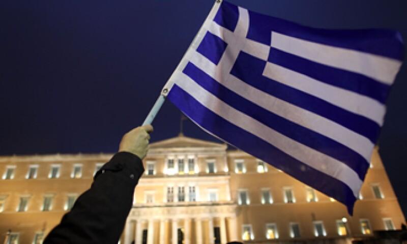 Dos tercios de los alemanes consultados creen que la insolvencia del Estado griego es inevitable. (Foto: AP)