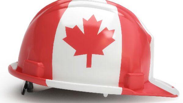 imagen de trabajo en Canad�