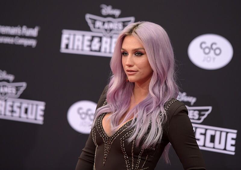 La cantante afirma que su batalla legal para romper su contrato con Dr. Luke no tiene motivaciones económicas.