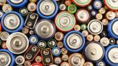 Litio baterías