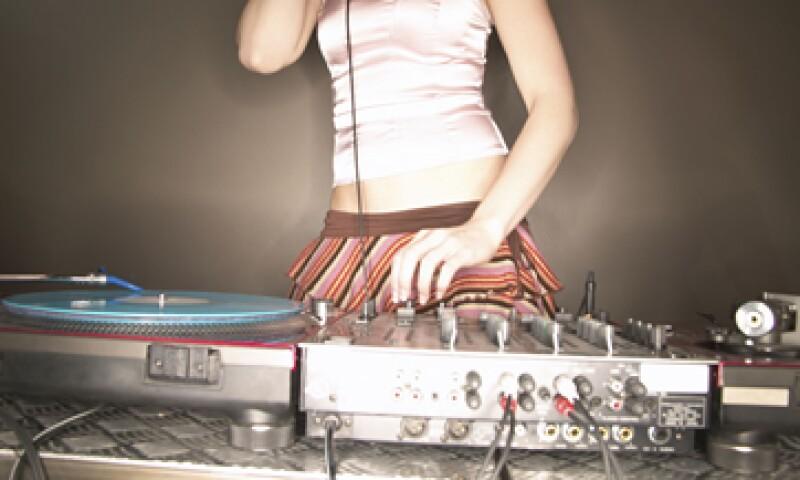 La industria audiovisual, animación, videojuegos y producción musical son los sectores con mayor potencial. (Foto: Thinkstock)