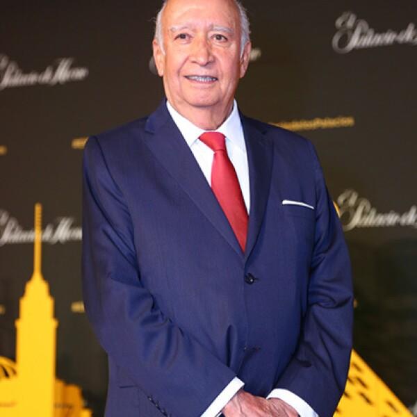 José María Blanco