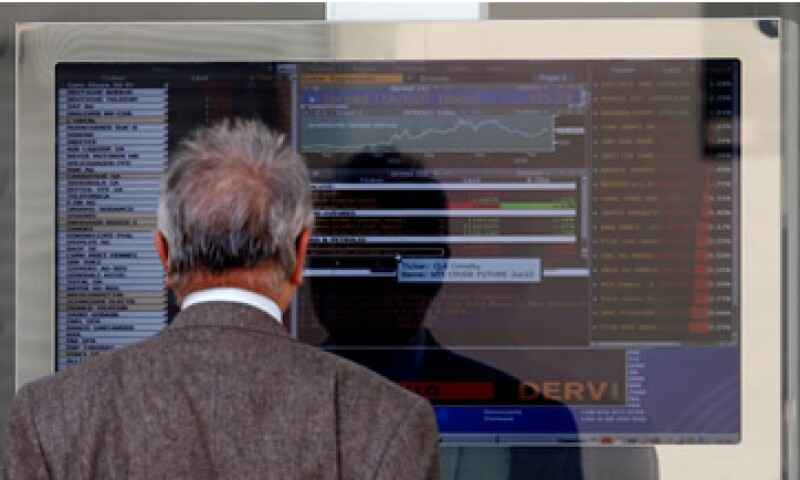 La incertidumbre política también afectó el rendimiento de los bonos italianos.  (Foto: AP)