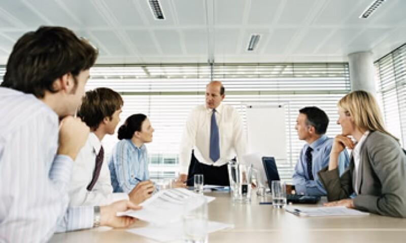 Los directivos y empleados son los protagonistas que pondrán en marcha las acciones de tu estrategia empresarial. (Foto: Thinkstock)