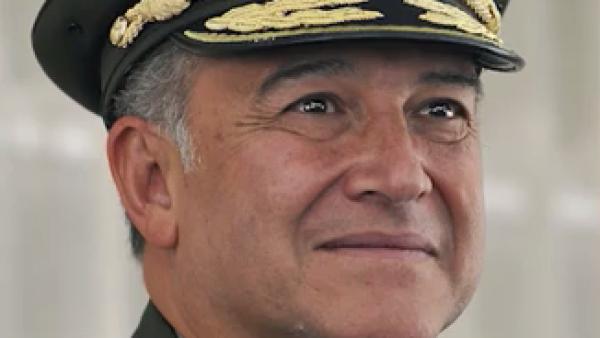 ¿Quién es Oscar Naranjo, el hombre mencionado en el juicio al 'Chapo'?
