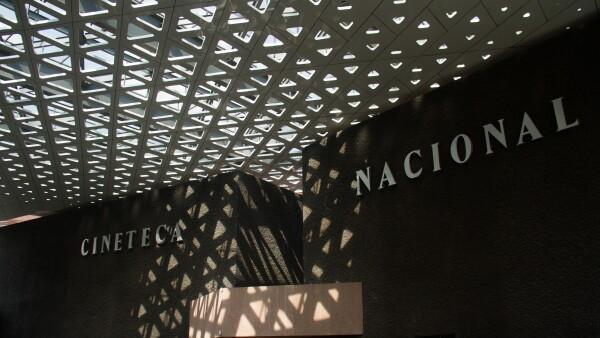 Cineteca Nacional