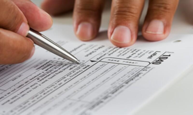 Este año los contribuyentes declararán bajo los lineamientos del 2013  (Foto: Getty Images)