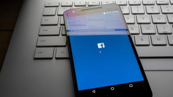 facebook red social telefono app aplicacion