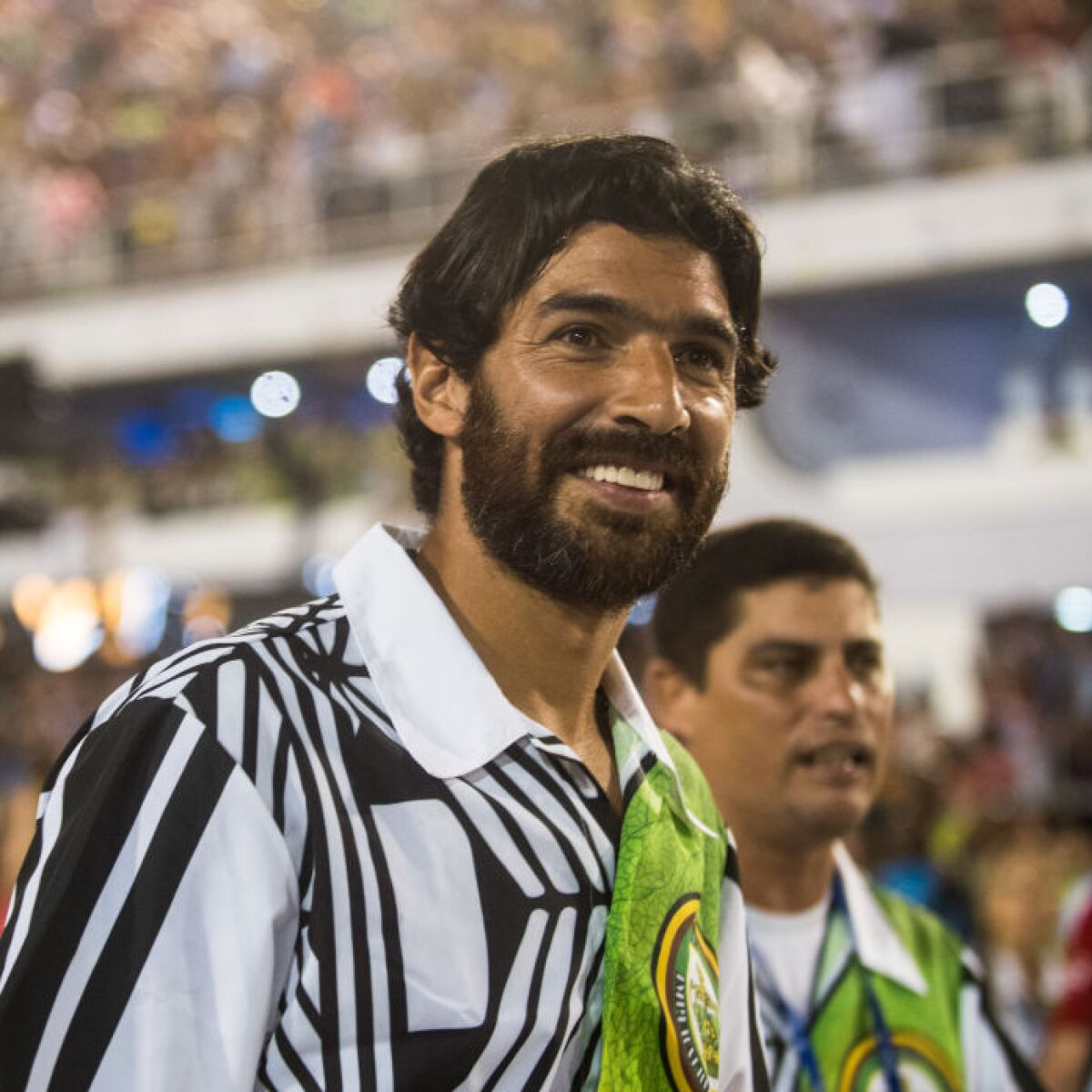 Sebastián 'Loco' Abreu recibe Premio Guinness por jugar en 26 equipos