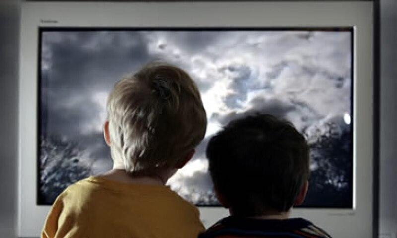La oferta para niños en televisión restringida ha aumentado en México. (Foto: Getty Images )