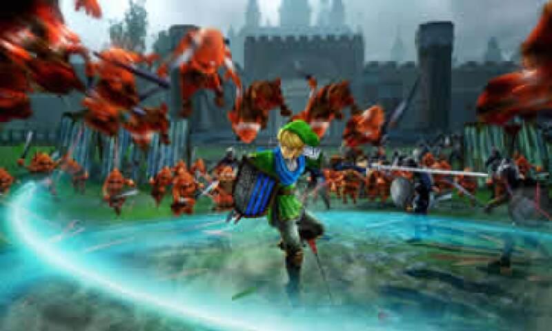 El nuevo The Legend of Zelda saldrá al mercado en 2015. (Foto: Tomada del sitio e3.nintendo.com)