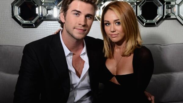 Liam declaró que Miley siempre será una parte importante de su vida.