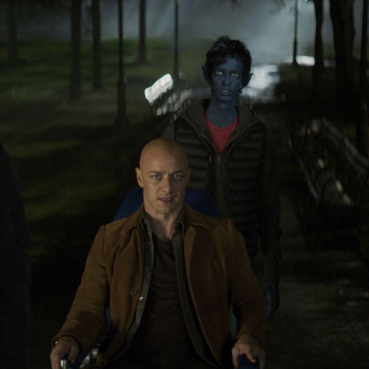 Dumbo Trailer Y Fecha De Estreno: 'X-Men: Dark Phoenix' Ya Tiene Tráiler Y Fecha De Estreno