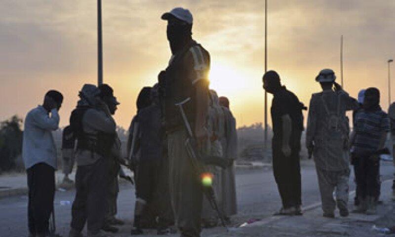 Un vocero del Pentágono dijo que las operaciones continuarán en su actual nivel por unos años. (Foto: Reuters)