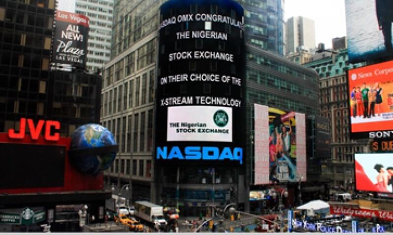 Nasdaq brinda servicios financieros, de transacciones y tecnología bursátil a unas 3,400 firmas. (Foto: AP)