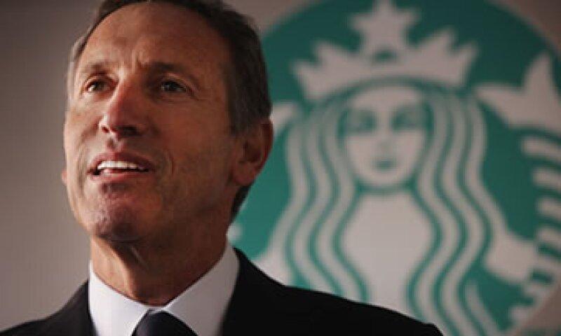 Starbucks espera abrir una serie de tiendas de lujo este año. (Foto: Getty Images )