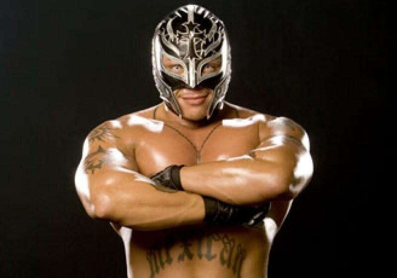 El convenio de la WWE con Cinépolis permitirá a los aficionados disfrutar los combates en la pantalla grande. (Foto: Cortesía WWE)